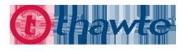 Certificados SSL Thawte